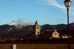 Last Minute Pyrenees Adventure :Spain