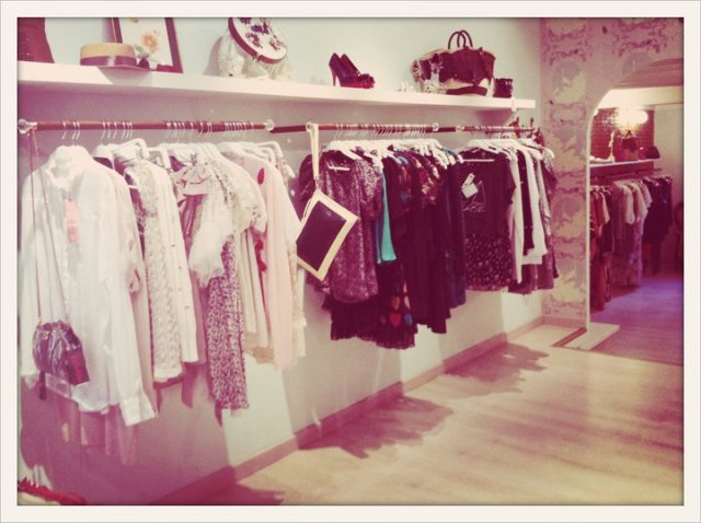 d0a0bc918 Shopping up a Storm – a guide to Barcelona and Buying
