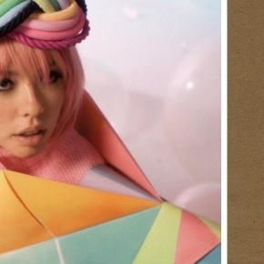 Origami Icecream Fashion + illustrationInspiration