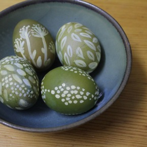 Green eggs &ham