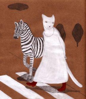 Zebra Styles