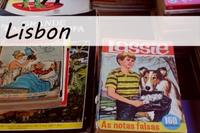 A brief sojourn to Lisbon Portugal
