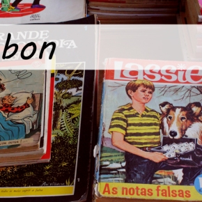 A brief sojourn to LisbonPortugal
