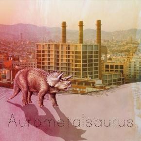 Aurometalsaurus: Musical Inspiration