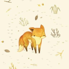 Illustration Inspiration: TeaganWhite