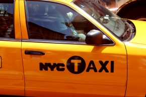 A Whirlwind in New York: travels 2012