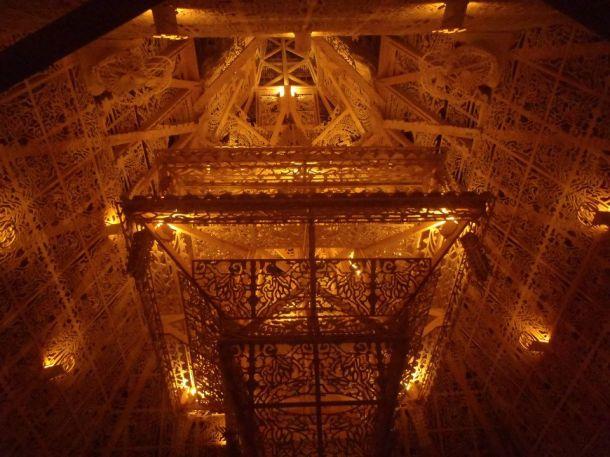 Burning man 2012 temple