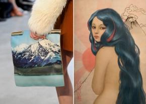 Fashion + Illustration