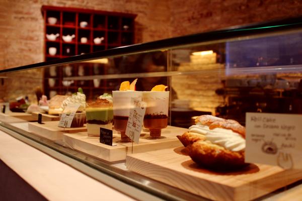 cake shop barcelona