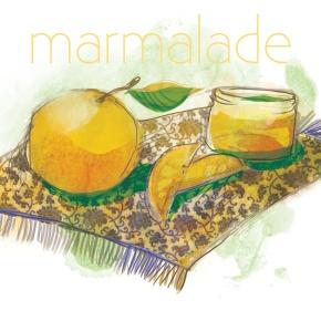 Making Marmalade from Spanish Street Oranges inBarcelona